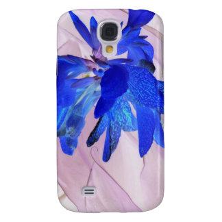 Fairy flowers samsung galaxy s4 case
