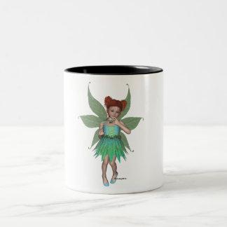 Fairy Flutter Mug