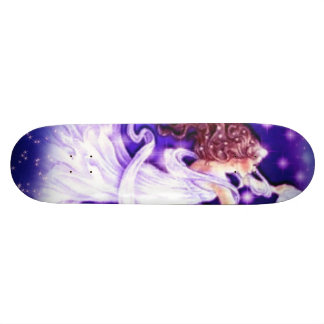 Fairy Fly Skateboard Deck