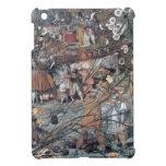 Fairy Folk Fantasy Painting iPad Mini Case