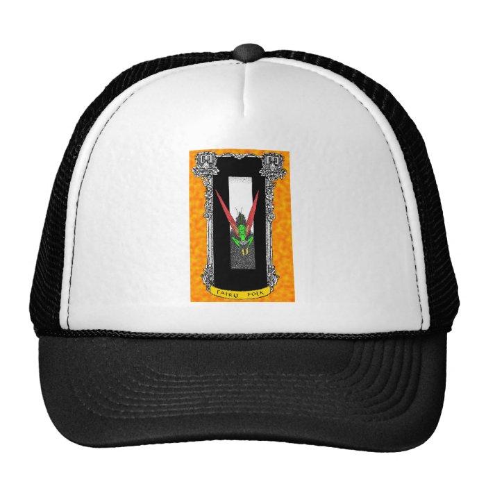 Fairy Folk Trucker Hat