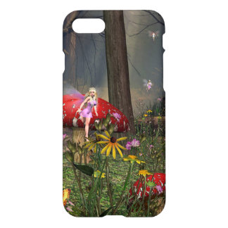Fairy forest iPhone 7 and 6 cases