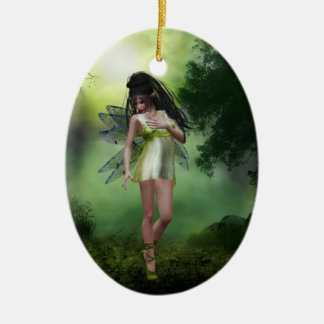 Fairy Forest Ornament