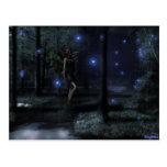 Fairy Forest Postcard
