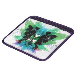 Fairy Frolic iPad Sleeve