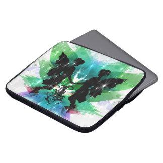Fairy Frolic Laptop Sleeve