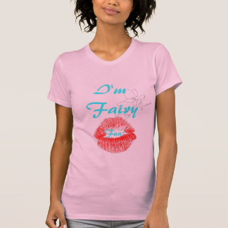 Fairy Fun T Shirts