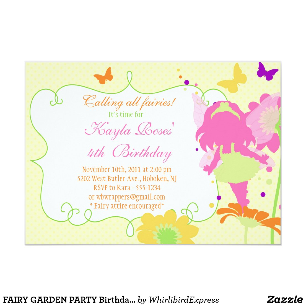 1st Bday Invitation Message