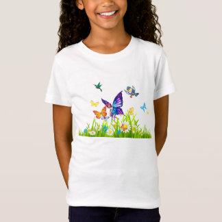 Fairy garden T T-Shirt