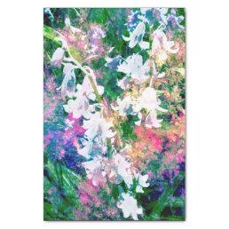 Fairy Garden Tissue Paper