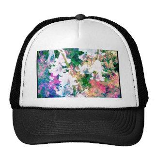 Fairy Garden Trucker Hat