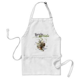 Fairy Gardener Adult Apron