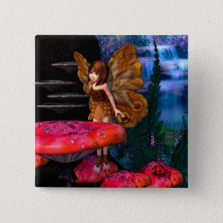 Fairy Glen Button