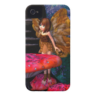 Fairy Glen iPhone 4 Case-Mate Case
