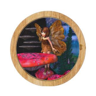 Fairy Glen Cheese Platter