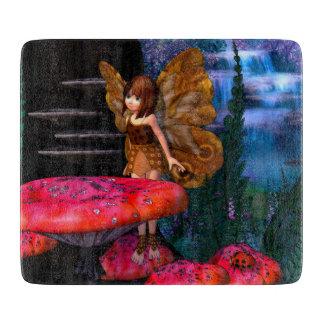 Fairy Glen Cutting Board