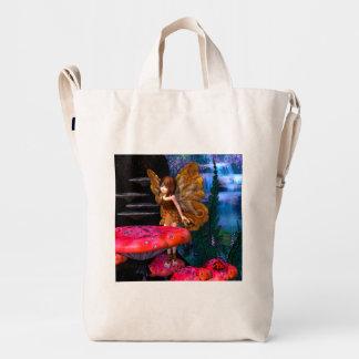 Fairy Glen Duck Bag