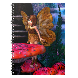 Fairy Glen Note Books