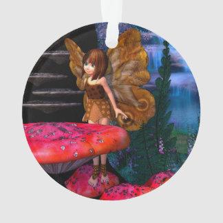 Fairy Glen Ornament