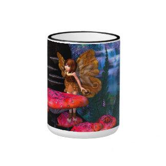 Fairy Glen Ringer Coffee Mug