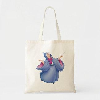 Fairy Godmother Canvas Bag