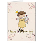 Fairy Godmother Cards