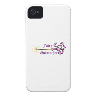 FAIRY GODMOTHER Case-Mate iPhone 4 CASE