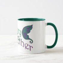 Fairy Godmother Design Mugs #2