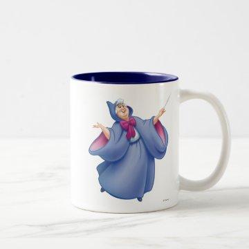 Fairy Godmother Mugs at Zazzle