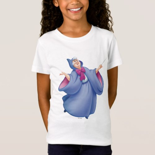 Fairy Godmother T_Shirt