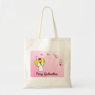 Fairy Godmother Tote Bag