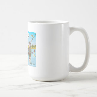 FAIRY HATCH  mug