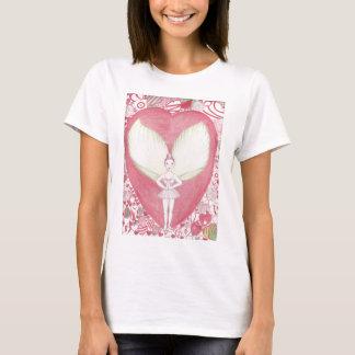 Fairy Heartland T-Shirt