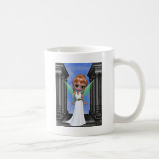 "Fairy ""Hera"" Greek Goddess Coffee Mug"