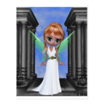 "Fairy ""Hera"" Greek Goddess Postcards"