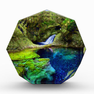 Fairy Hole I Award