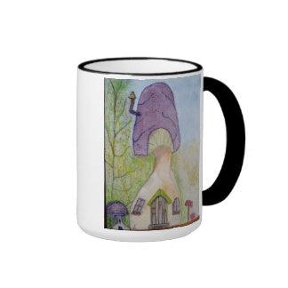 Fairy Home Mug