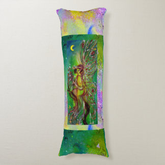 FAIRY IN GREEN BODY PILLOW