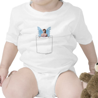 Fairy in My Pocket T Shirt