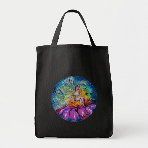 FAIRY IN THE NIGHT BAG