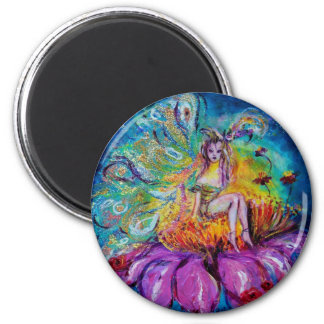 FAIRY IN THE NIGHT MAGNET