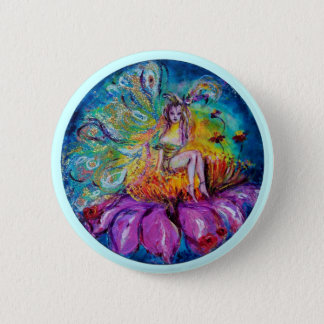 FAIRY IN THE NIGHT PINBACK BUTTON
