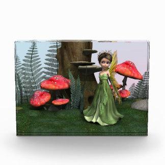 Fairy in Woodland Award