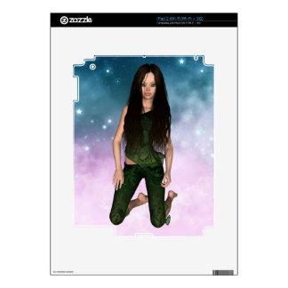 Fairy iPad 2 Skin