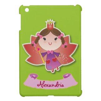 Fairy iPad Mini Case