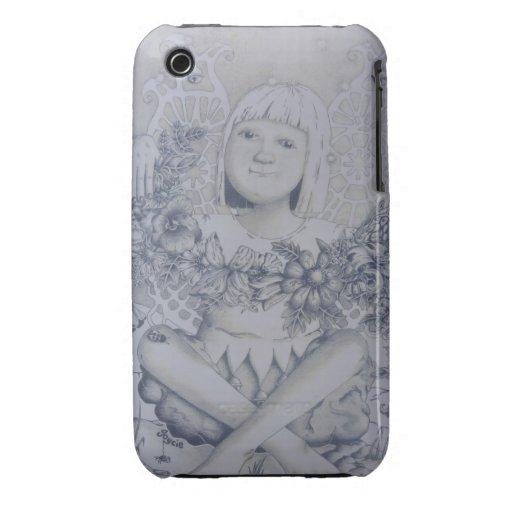 Fairy. iPhone 3 Cases