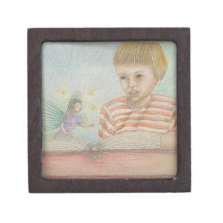 Fairy Jewelry Box