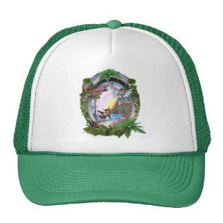 Fairy Kingdom Trucker Hat