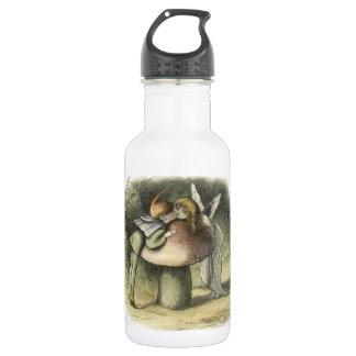 Fairy Kiss In Fairyland 1870 18oz Water Bottle