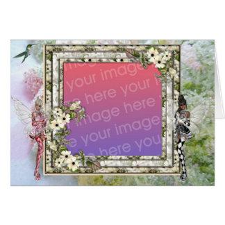 Fairy Kisses Card